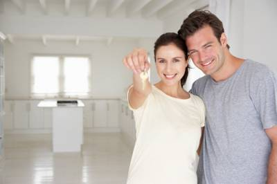How Parents can help you buy your first home?